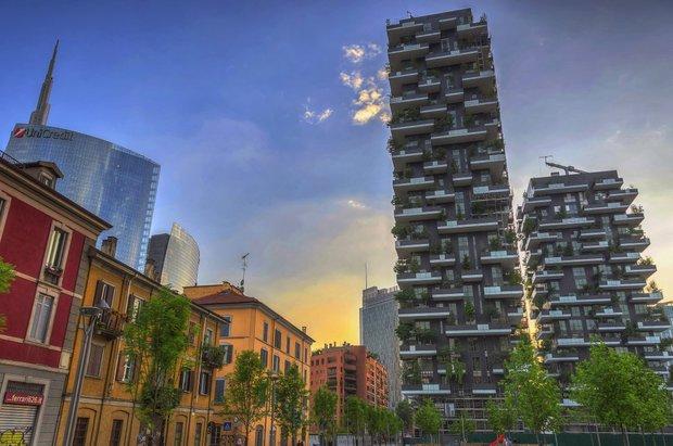 معرفی خاص ترین برج های معروف جهان از لحاظ معماری