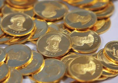 قیمت سکه، طلا و ارز در بازار امروز 18 بهمن 93