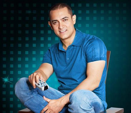 بیوگرافی امیرخان یکی از پولدارترین بازیگران سينماي باليوود