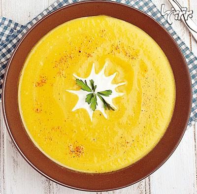 طرز تهیه بهترین غذاها مخصوص هوای سرد