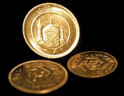 قیمت سکه، طلا و ارز در بازار (جدول)
