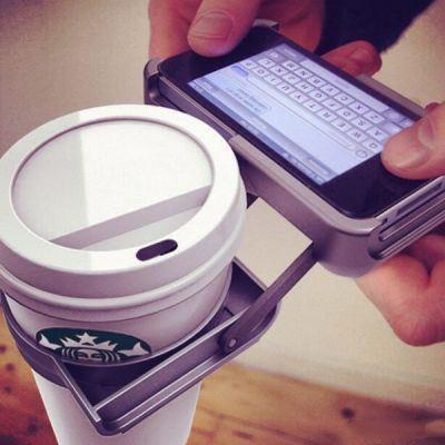عکس های دیدنی از خلاقانه ترین کاور های موبایل