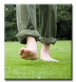 راههایی برای نیرومندکردن قدم ها درپیاده روی