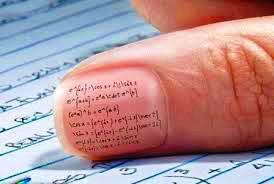 عجیب ترین روش جلوگیری از تقلب در امتحانات