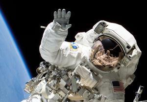 تصاویر فضانوردی در حکاکی های دوره رنسانس