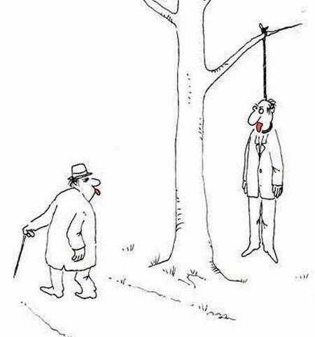 کاریکاتورهای مفهومی و جالب و دیدنی (3)