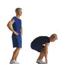 تمرین هایی برای قدرت پاها