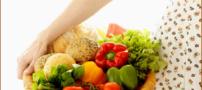 تقویت کننده های خوراکی برای خانم های باردار