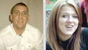 مردی که زنش را بخاطر رمز فیسبوک به قتل رساند + عکس