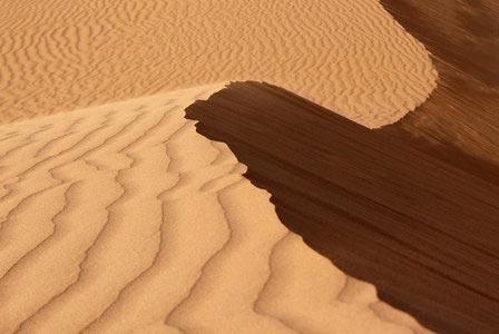 بیابان مصر یکی از زیباترین مناطق ایران