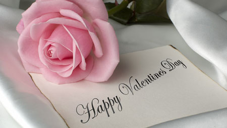 کارت پستال عشق