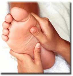ورزشهای مناسب برای مشکل ورم پاها