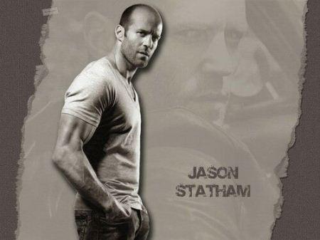 عکس های جذاب و متفاوت از جیسون استاتهام