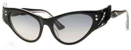 مدل های عجیب عینک های آفتابی