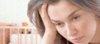 ناراحتي هاي شايع زنان در حاملگی
