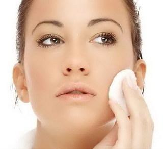 راه هایی برای داشتن پوستی درخشان