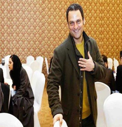 عکس های ضیافت شام بازیگران قبل از اختتامیه جشنواره فجر