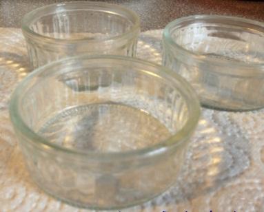 آموزش ساده نقاشی روی ظروف شیشه ای