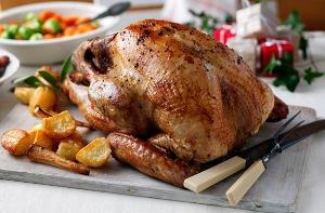 گوشت بوقلمون بهتر است یا مرغ؟