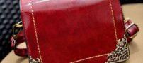 مدل کیف های زیبای زنانه رنگ سال