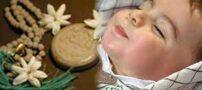 اذان و اقامه گفتن در گوش نوزاد برای چیست؟