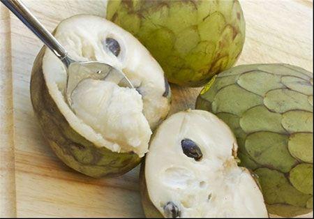عکسهای جالب از عجیب و غریب ترین میوه ها