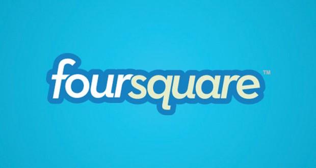 استفاده  از Foursquare بدون حساب کاربری