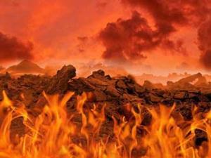 به چه علت جهنم ابدی است ؟