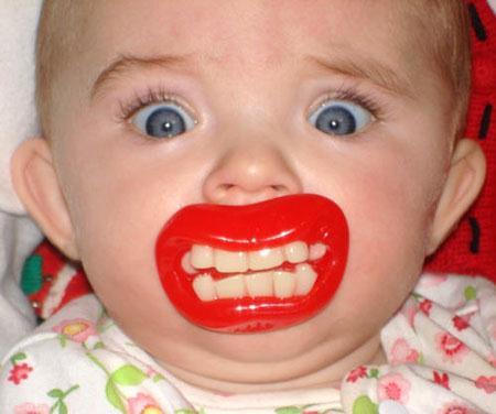 عکس های جدید و خنده دار از بچه های شیطون