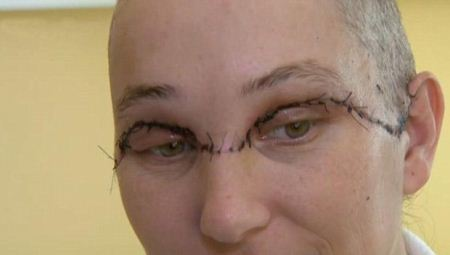 عاقبت وحشتناک استفاده از دریل برای فرم دادن مو