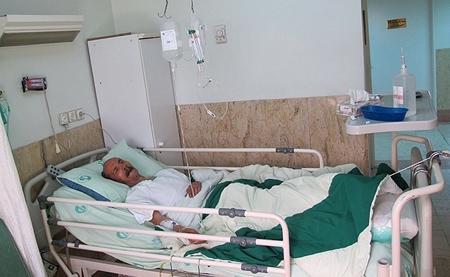 بیوگرافی مرحوم سعدی افشار