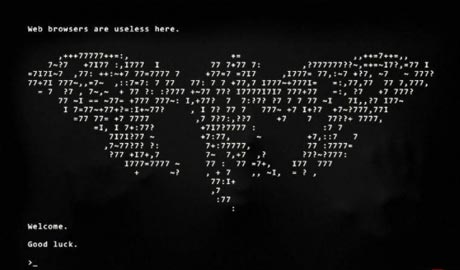 آیا می توانید مرموز ترین معمای اینترنتی را حل کنید ؟