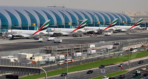 شلوغ ترین فرودگاه جهان (+عکس)