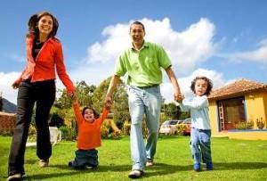 خانواده خوشبخت چه شکلیه