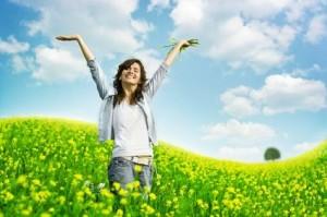روش هایی مناسب برای شاد بودن در زندگی