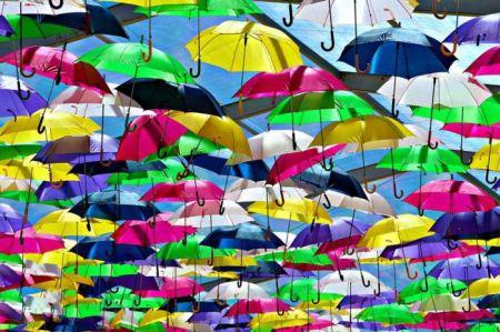 عکس های دیدنی از فستیوال های جالب دنیا