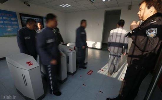 ایده جالب یک زندان برای زندانیان طولانی مدت