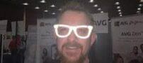 عینکی که توانایی شناسایی شما را از افراد می گیرد