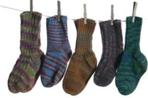 هر آنچه که درباره جوراب باید بدانید