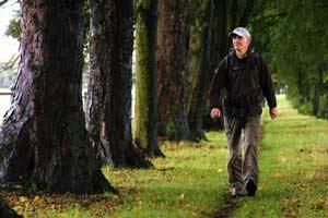 الفبای ورزش در دوران سالمندی
