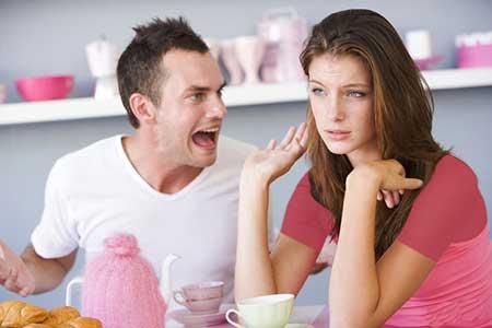 یک مذاکره کاملا اصولی و عاشقانه با همسر