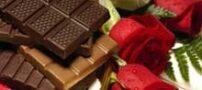 محاسبه سنتان با شکلات