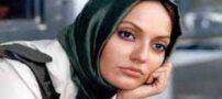 نخستین عکس از بارداری مهناز افشار بازیگر سینما