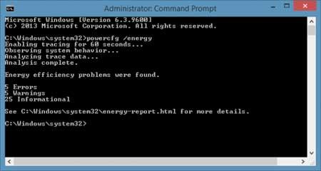 15 دستور CMD که هر کاربر ویندوز باید بداند