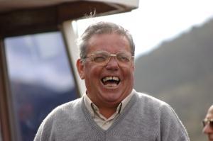 تبلیغ خنده دار یک نامزد انتخاباتی (عکس)