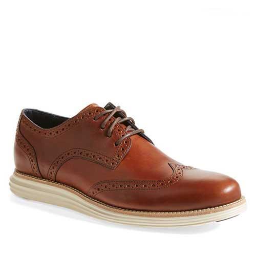 مدل کفش های مجلسی مردانه مارک دار