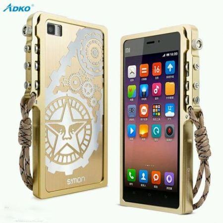 قاب های زیبا و خلاقانه تلفن همراه