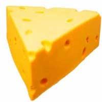 شخصیت شناسی از روی پنیر