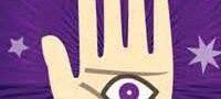 شخصیت شناسی توسط کف بینی