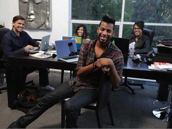 درآمد میلیونی پسر جوان از شبکه اجتماعی توئیتر